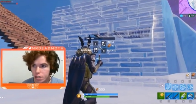 Aussie Gamer Avoids Jail After Admitting To Assault During A Fortnite Stream