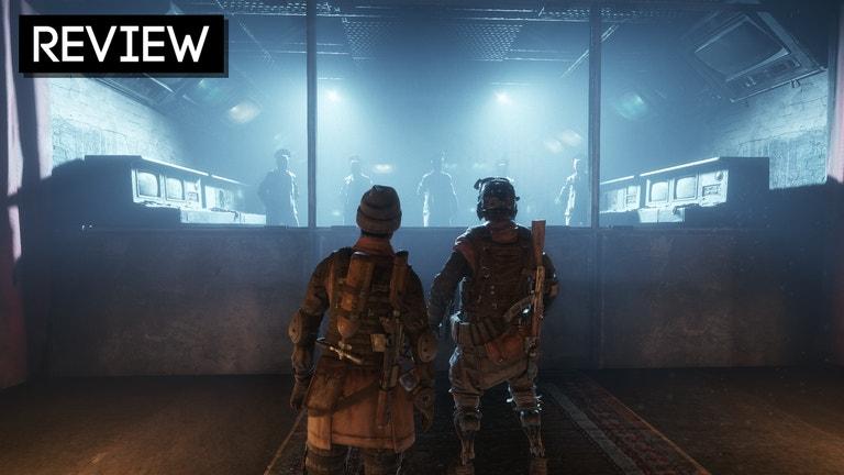 Metro Exodus: The Kotaku Review
