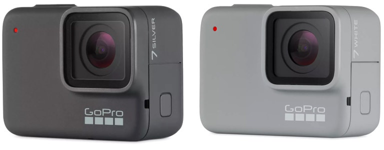 Lunch Time Deals: Get A Discounted GoPro Hero7