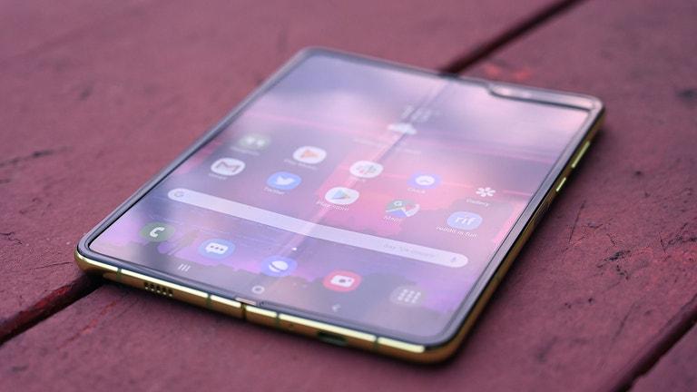 Samsung Galaxy Fold Probably Delayed Again