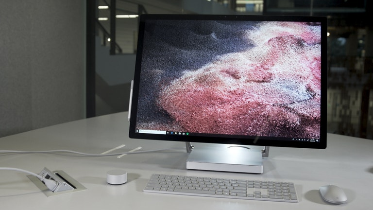 I'm A Designer, Here's What I Think Of The Surface Studio 2
