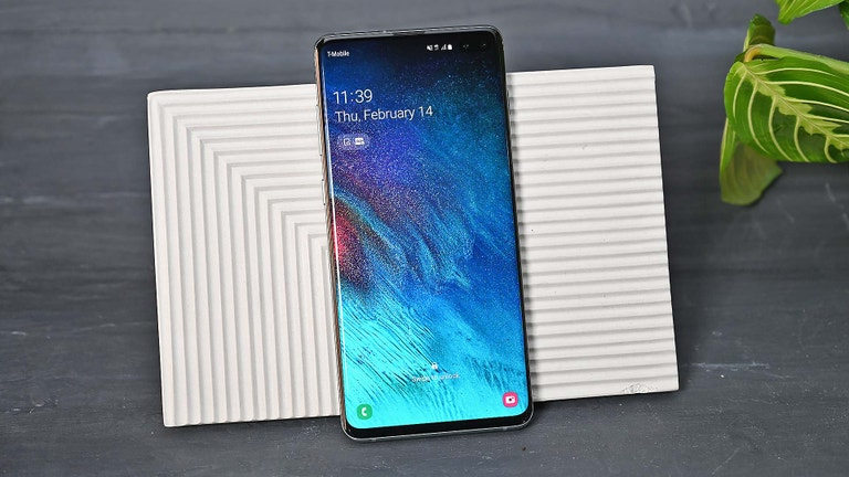 Samsung Galaxy S10 Plus Vs Google Pixel 3 XL
