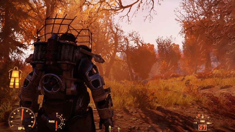 This Easy To Exploit Bug In Fallout 76 Gives You Unlimited Carry