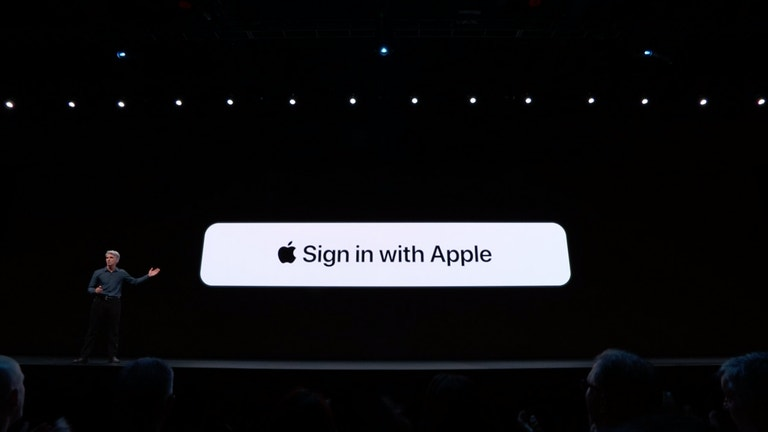 Sign In With Apple Mandatory For Apps With Third Party Logins