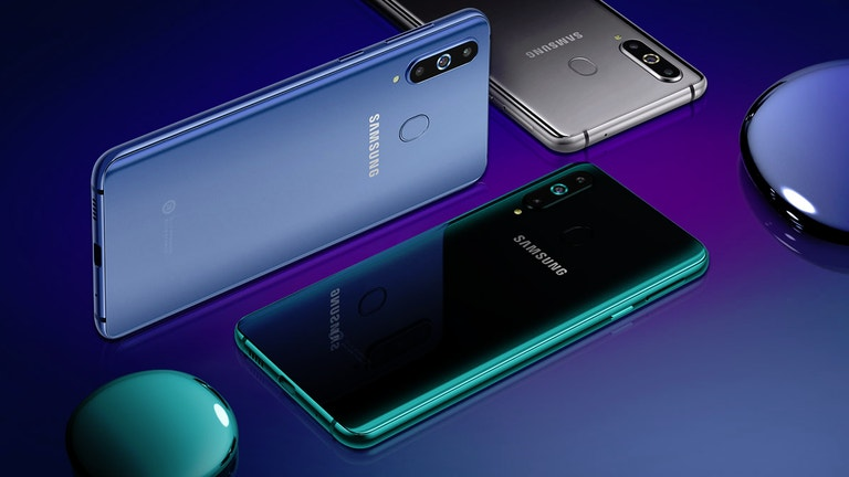 Watch Samsung's Galaxy S10 Event Right Here