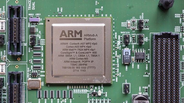 mhdcrthaqty7ceuxteoi - ARM's 'First-Ever' Public CPU Roadmap Reveals Plans For Laptop Processors