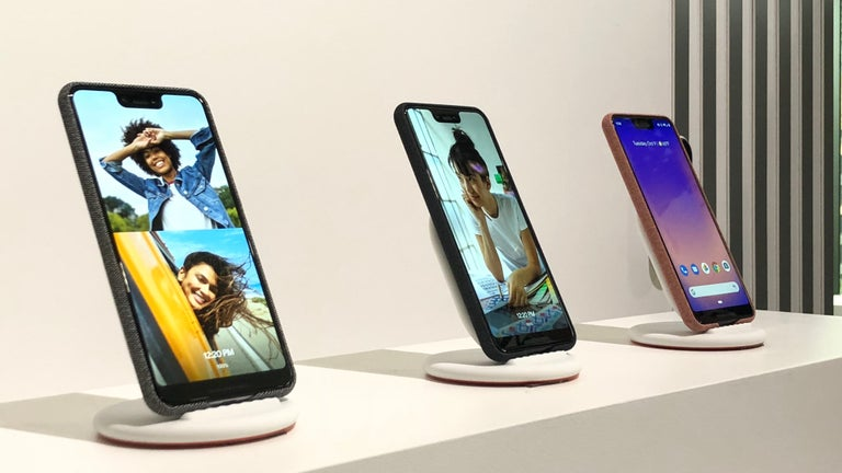 Telstra's Google Pixel 3 Plans And Pricing
