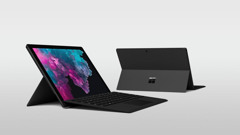 affiliate au click-frenzy-2018 deals feature microsoft microsoft-surface-pro-6