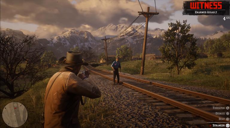 Devolver Digital Offers To Do Red Dead Redemption 2 PC ...  Devolver Digita...