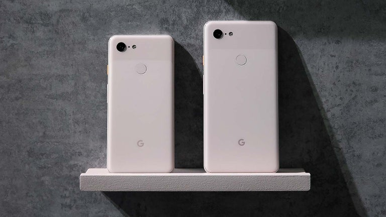 Google Pixel 3 And Pixel 3 XL: Australian Price, Specs And Release Date