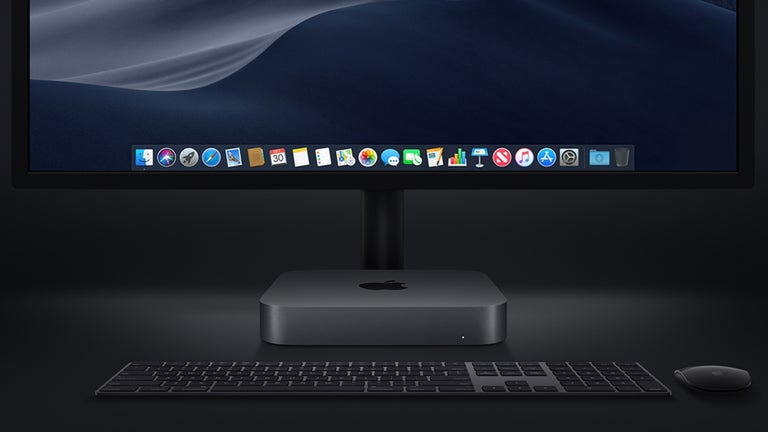 2018 Mac Mini: Australian Price, Specs And Release Date