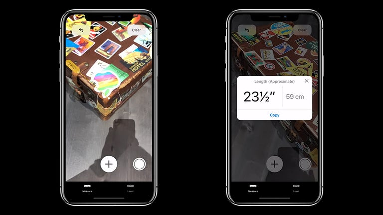 apps ar ar-measure au feature ios-12