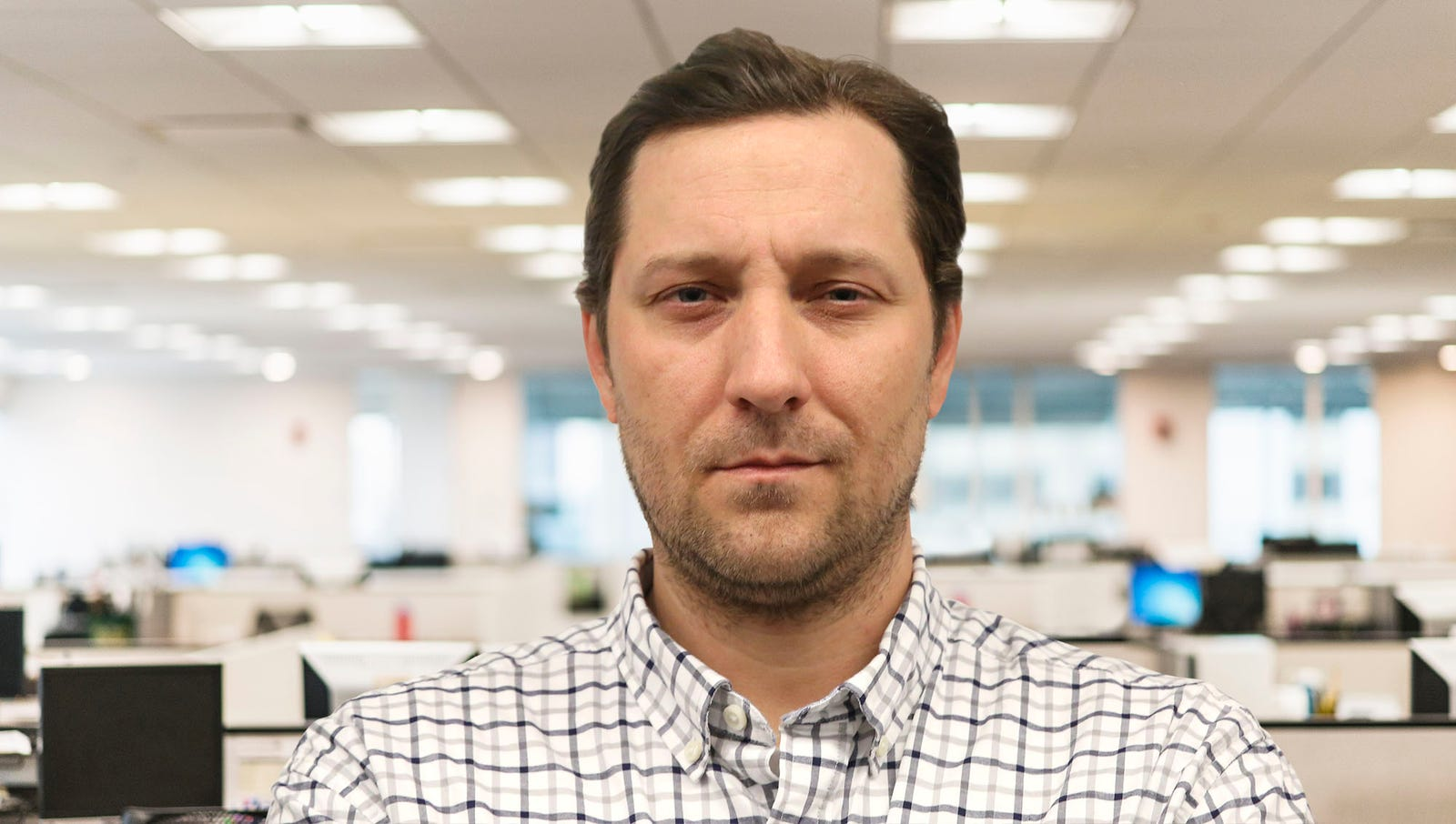 Resourceful Man Able To Cobble Together Bad Mood From Handful Of Minor Annoyances