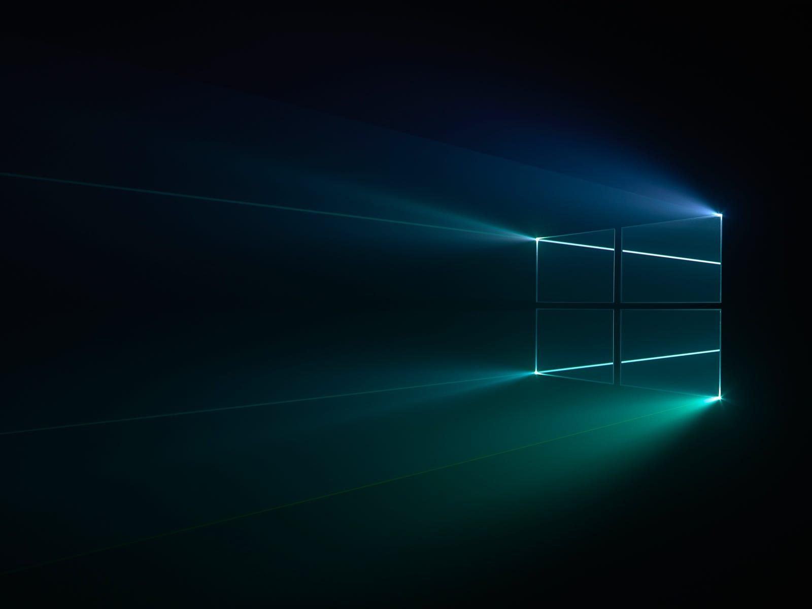 Illustration for article titled Así se hizo el fondo de pantalla de Windows 10 (sí, es una foto)