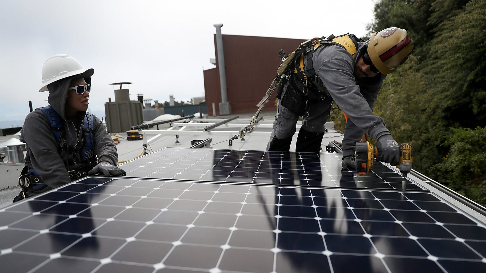 Renewable Energy Isn't to Blame for California's Blackouts