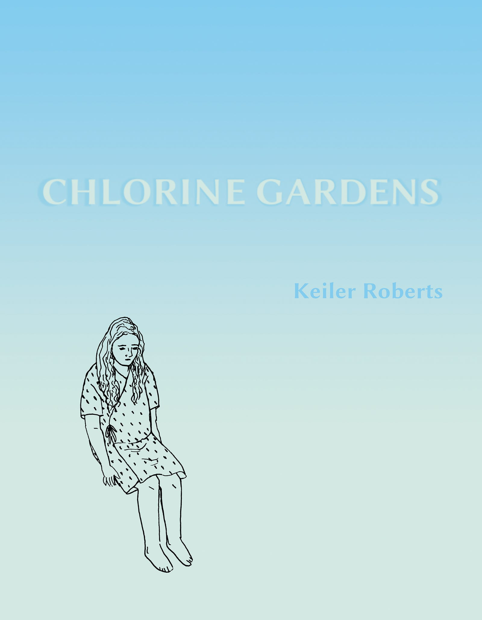 Illustration for article titled A cartoonist offers an unvarnished look at childbirth in this iChlorine Gardens/i exclusive