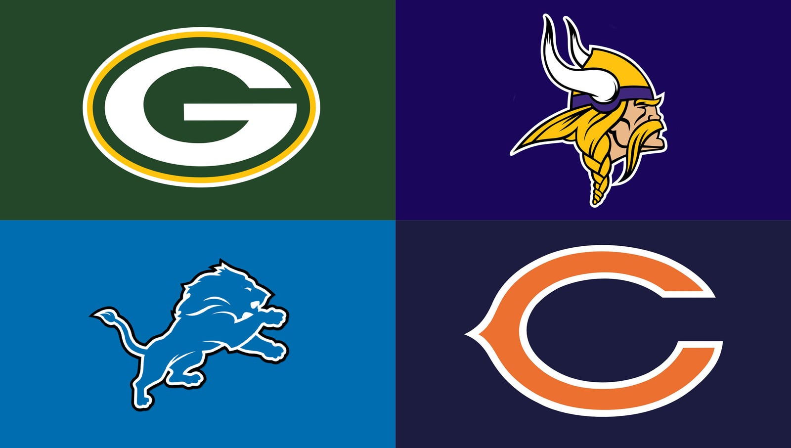 With the 2014 NFL season kicking off this week, Onion Sports has in-depth analysis on each team in the NFC North.