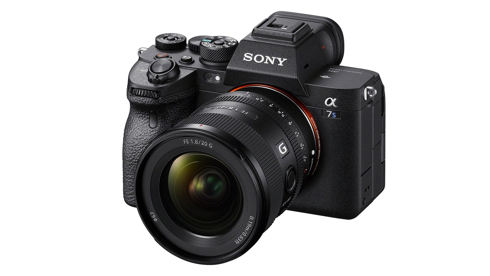 Illustration for article titled The Sony A7SIII Looks Like Its About to Dominate the Full-Frame Mirrorless Cam Market