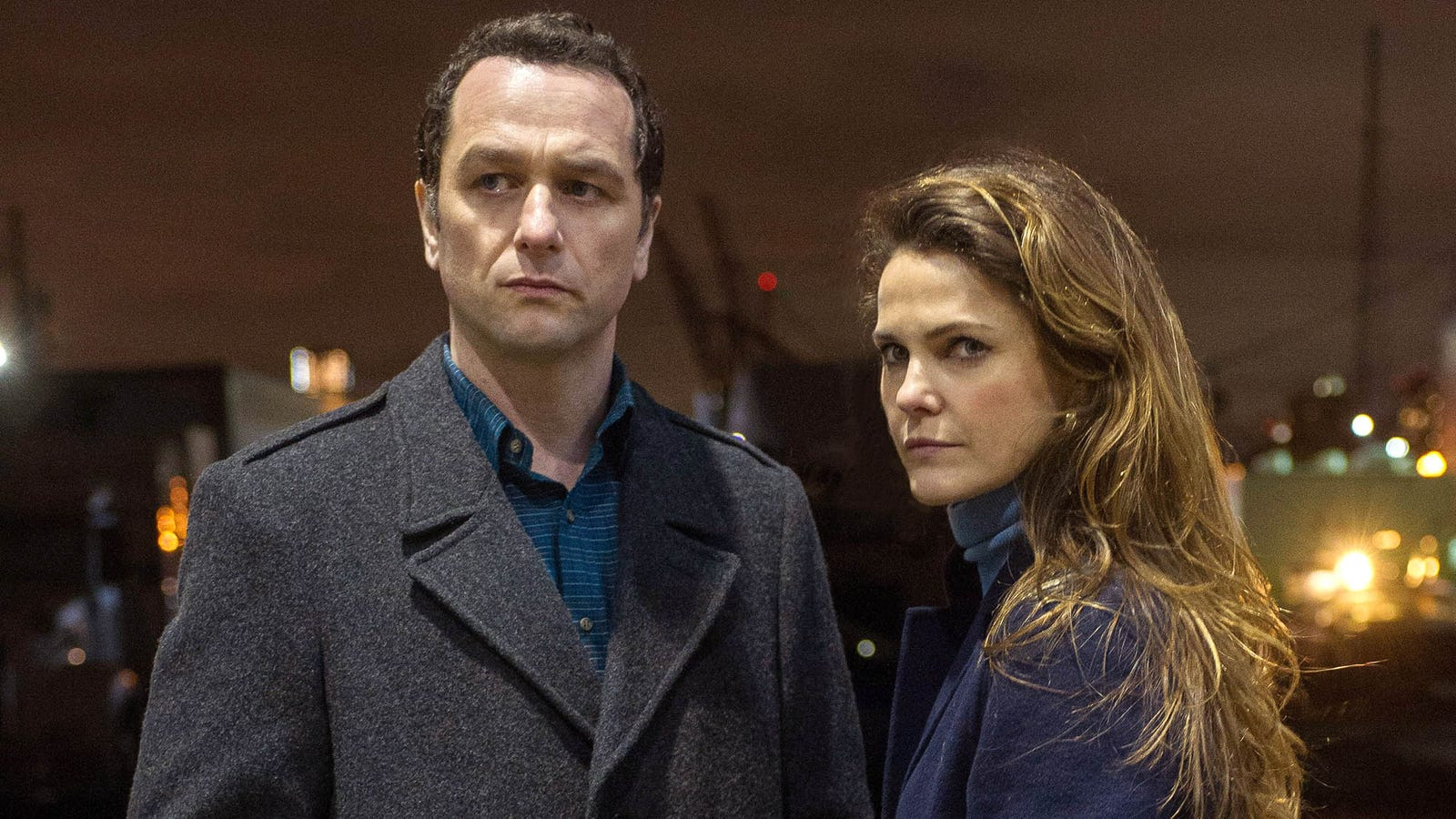 The Americans: The hit FX series ends with Elizabeth and Philip Jennings returning to the Soviet Union after realizing that the crumbling communist state still has better long-term potential as a country than the United States.