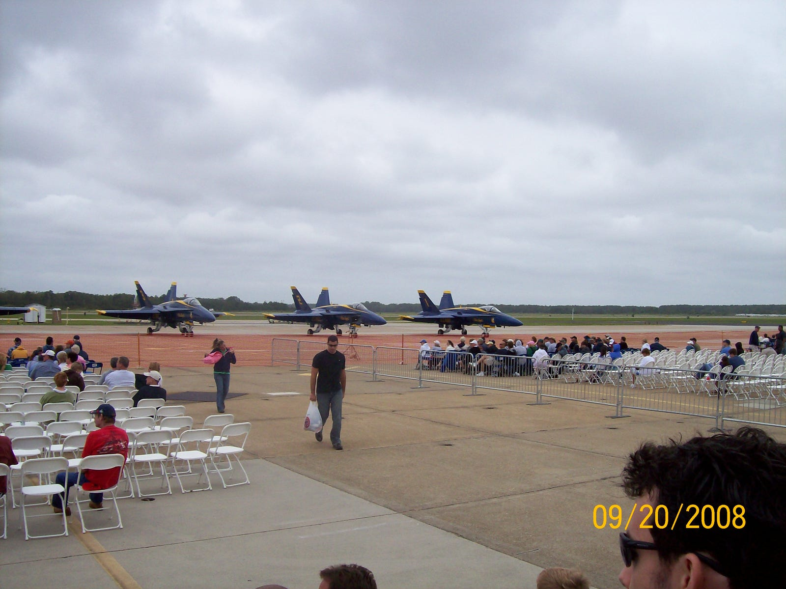 Blue Angels One, Two and Three