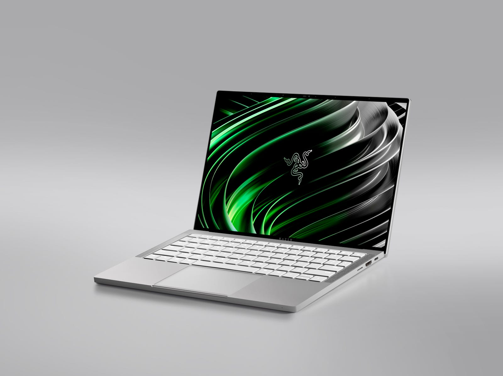 Illustration for article titled Razer Is Trying to Break Out of Gaming with the Razer Book 13