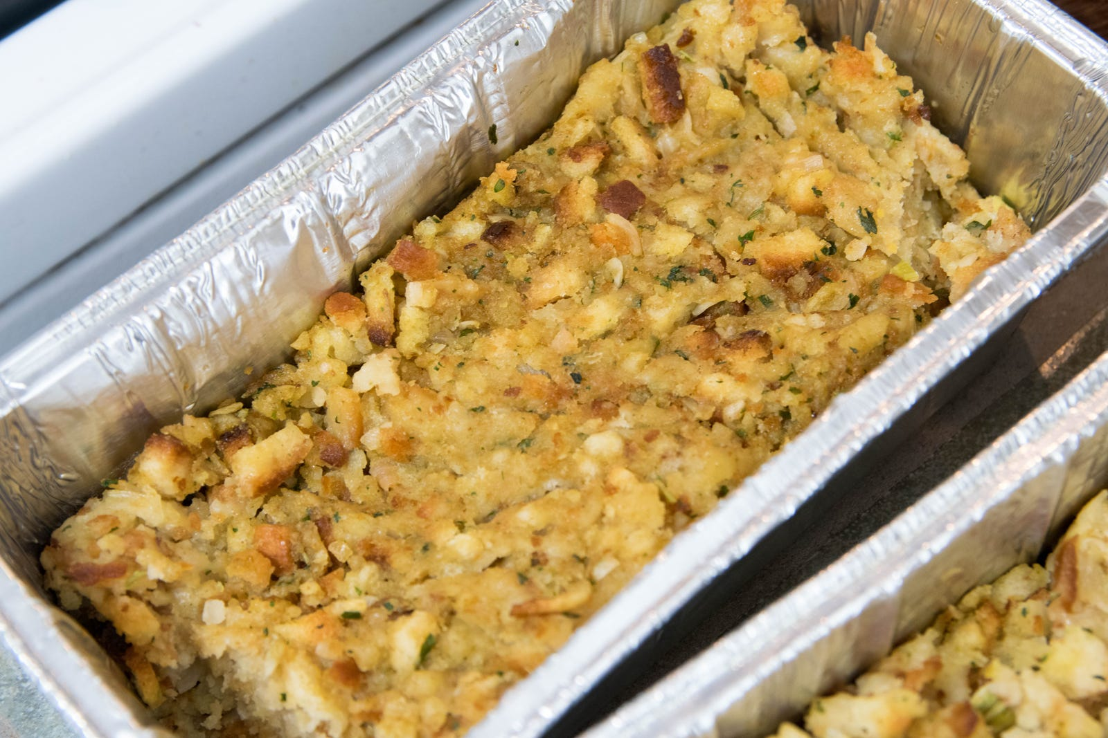 Stove Top Turkey Stuffing
