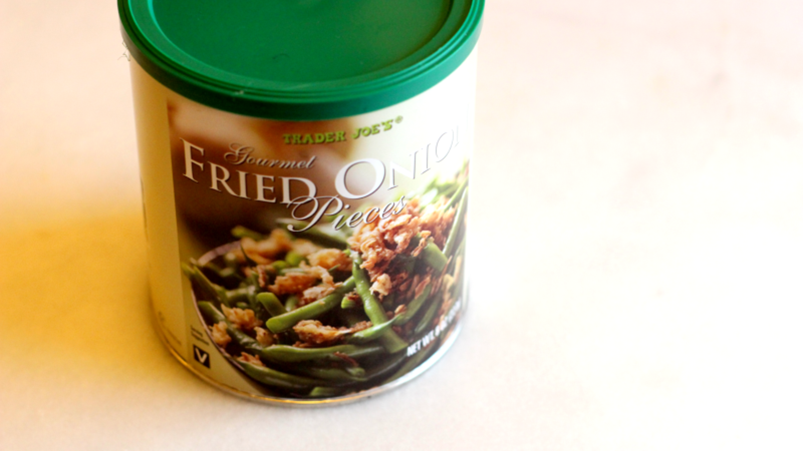 Gourmet Fried Onion Pieces ($2.99)