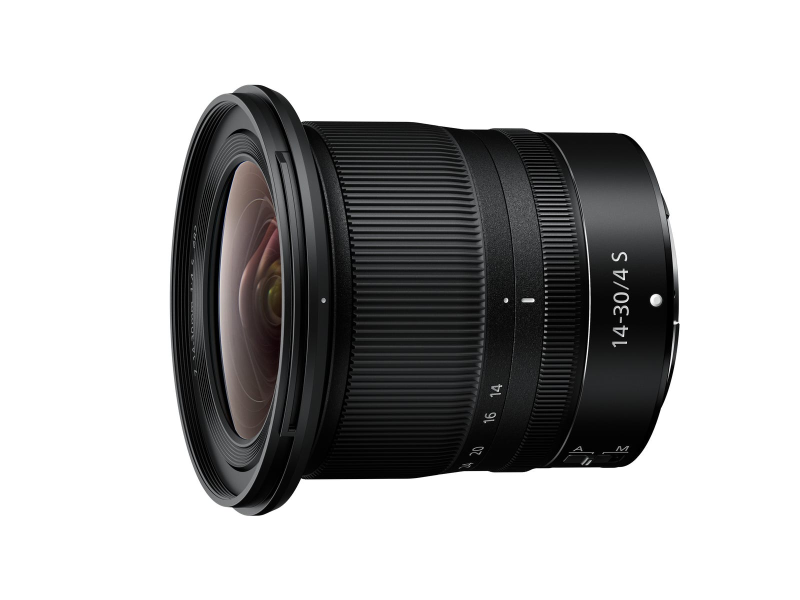 Illustration for article titled Nikon Adds a Powerful New 14-30mm Ultra-Wide Zoom to Its Z-series Lens Lineup