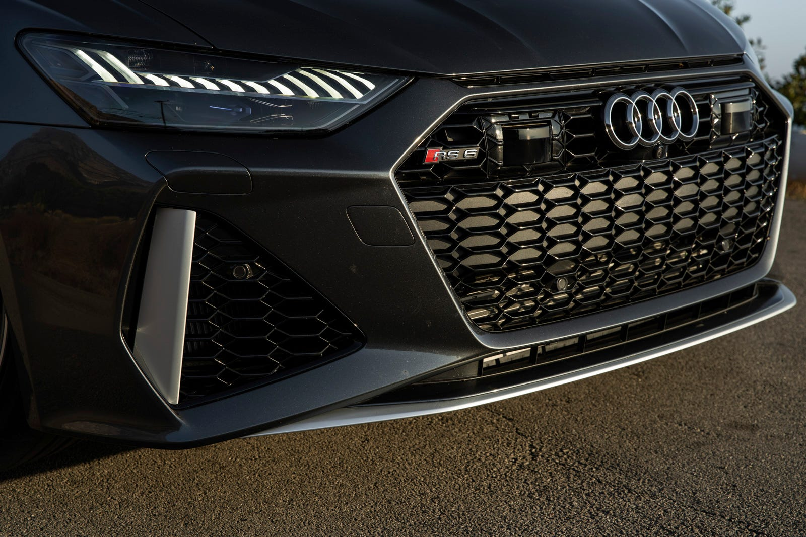 Illustration for article titled The 2020 Audi RS 6 Avant Is The Powerhouse Wagon America Has Been Waiting For