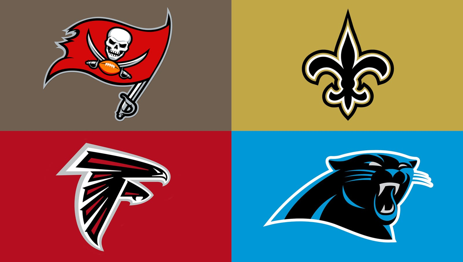 With the 2014 NFL season kicking off this week, Onion Sports has in-depth analysis on each team in the NFC South.