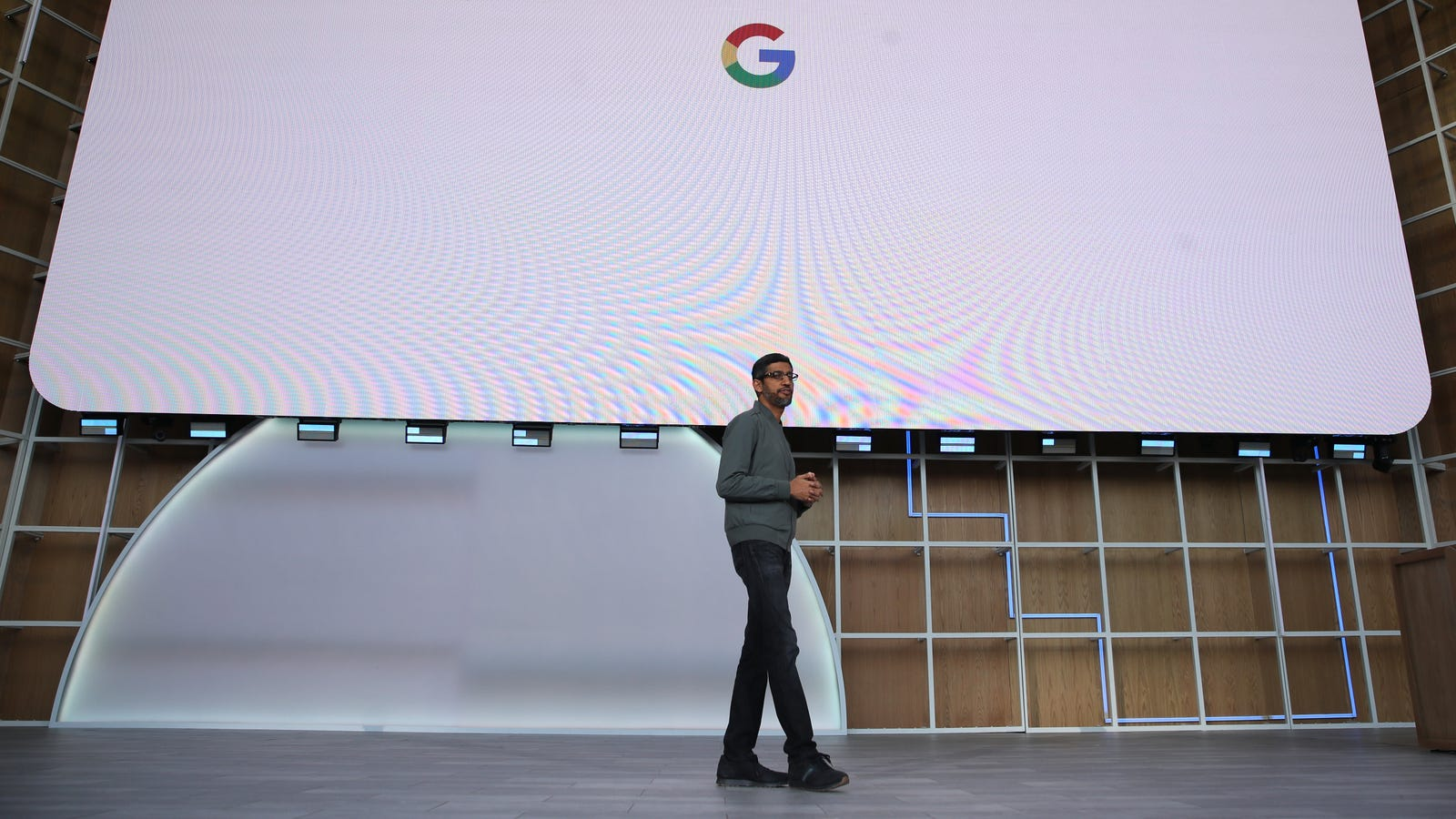 Google to Journalists: Shut Up and Take the Money