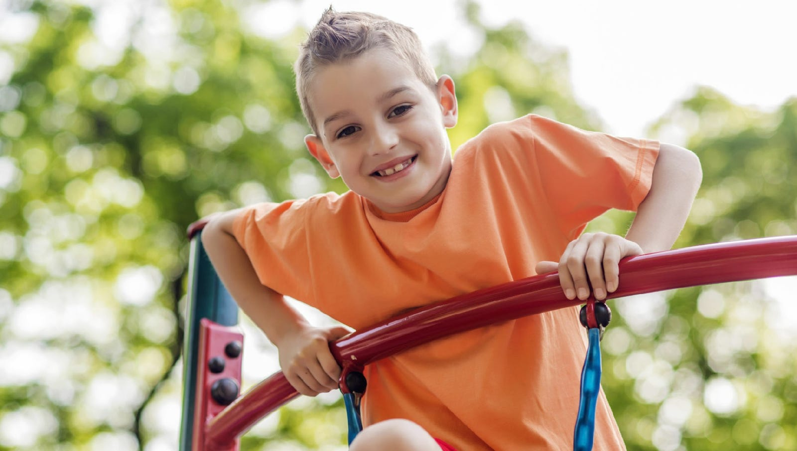 Fourth-Grader Named Jackson To Someday Fire You