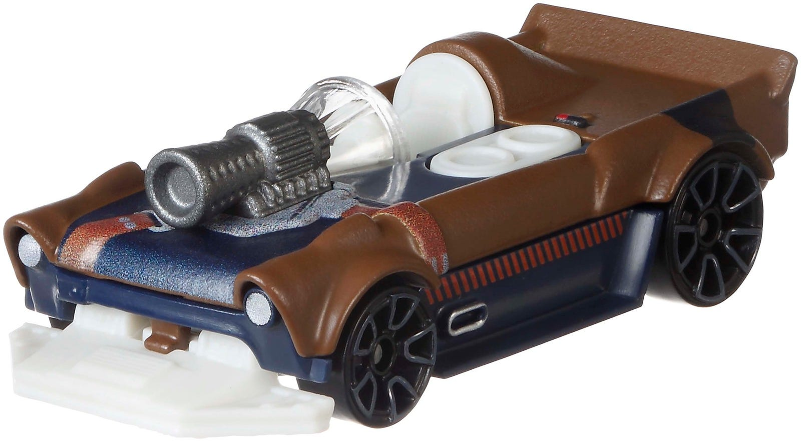 Han Solo Character Car ($4.99 each)