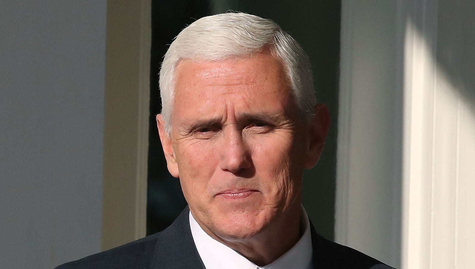 Mike Pence Disappointed God Has Never Asked Him To Kill One Of Own Children
