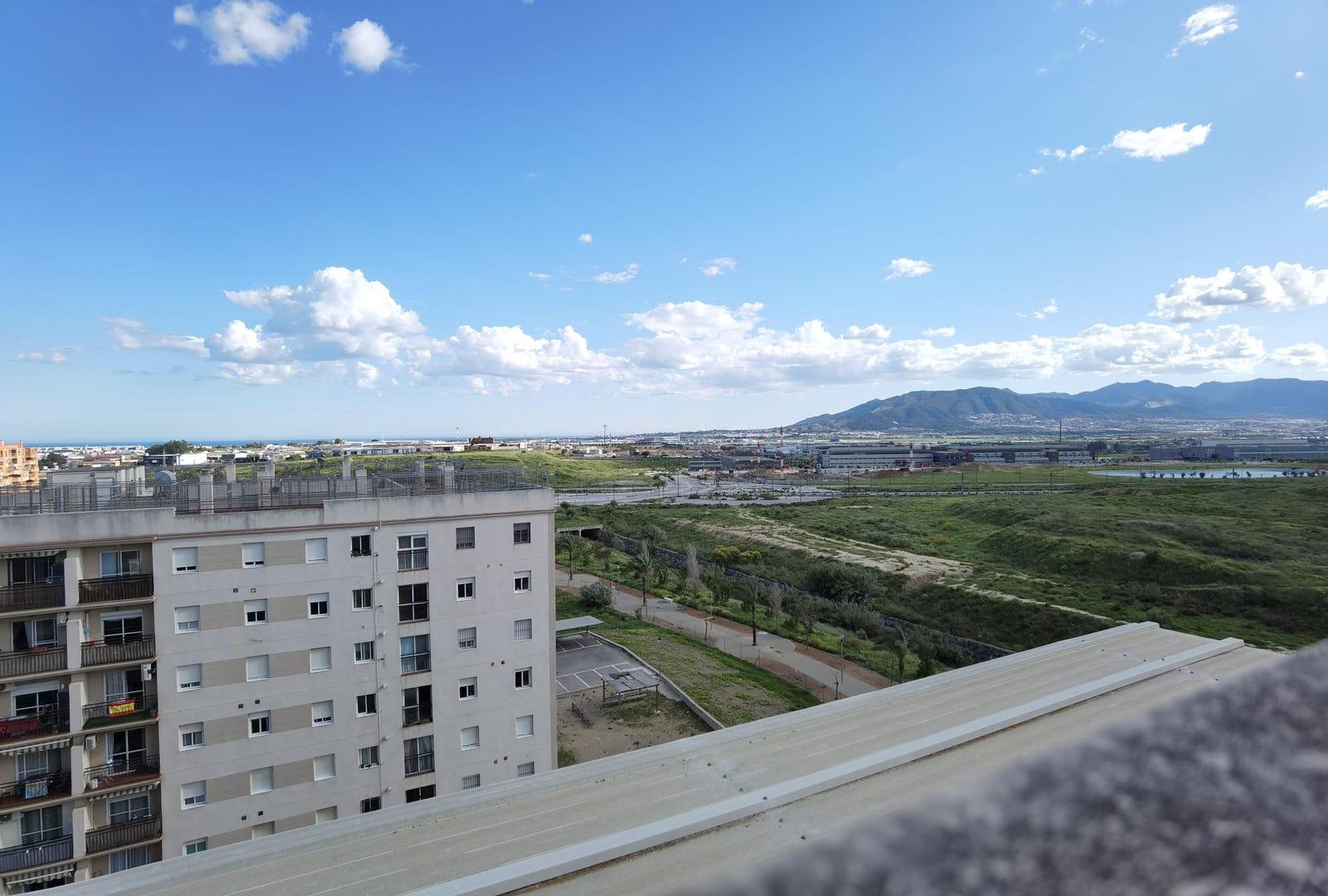 Huawei P40 Pro: Zoom óptico de 0,5x - Cámara gran angular