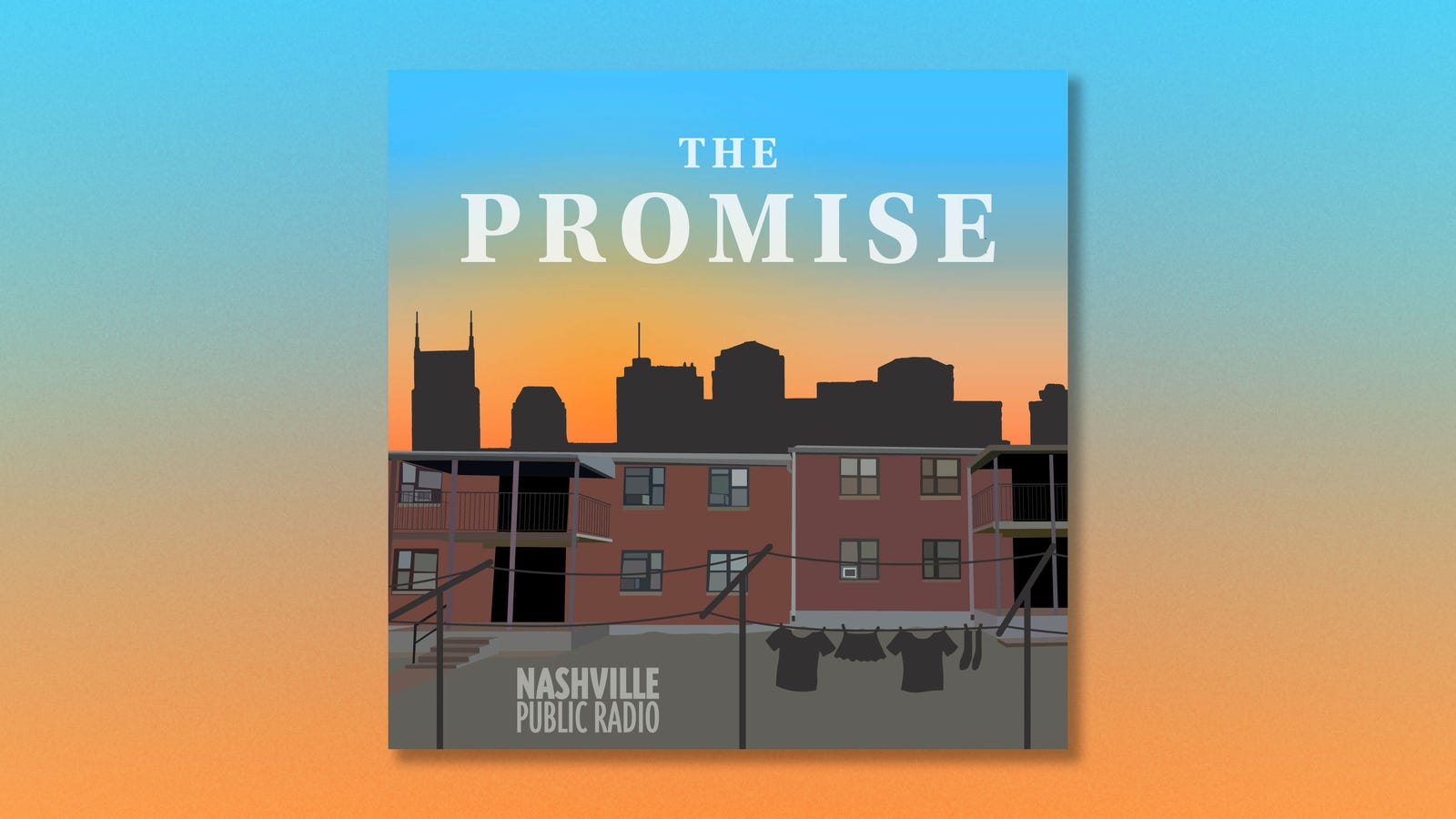 The Promise: This stark look at urban public housing asked its listeners to consider why podcast hosts are pretty much the only ones trying to examine social problems.