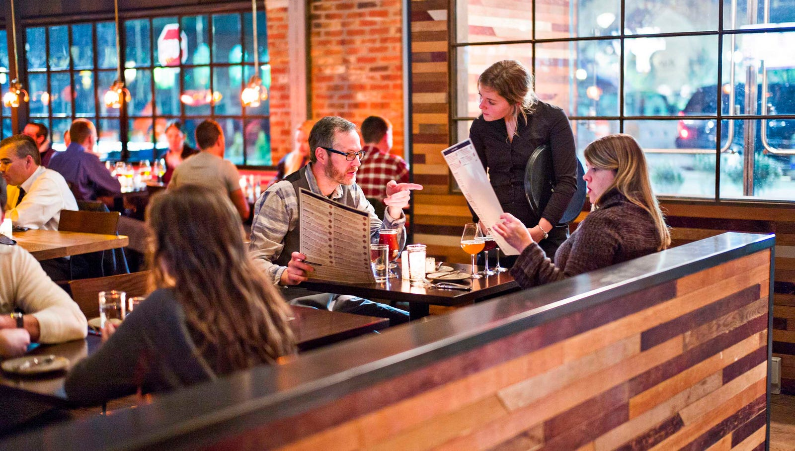 Invasive Restaurant Franchise Spreads To Third State