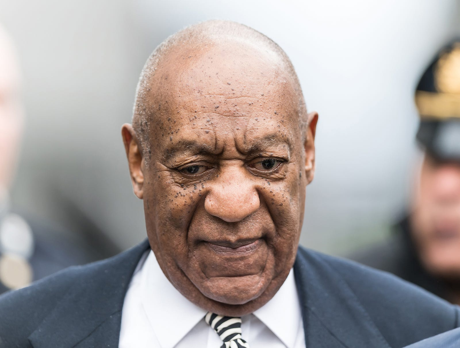 Lawyers Identify Dozens More Bill Cosby Victims While Interviewing Potential Jurors