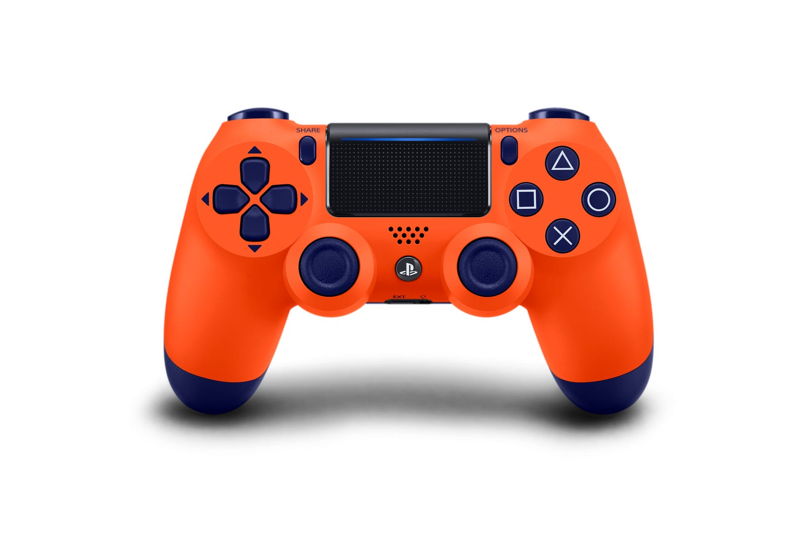 Illustration for article titled Sony Finally Gets A Little Weird With Its New DualShock 4 Colorsem/em