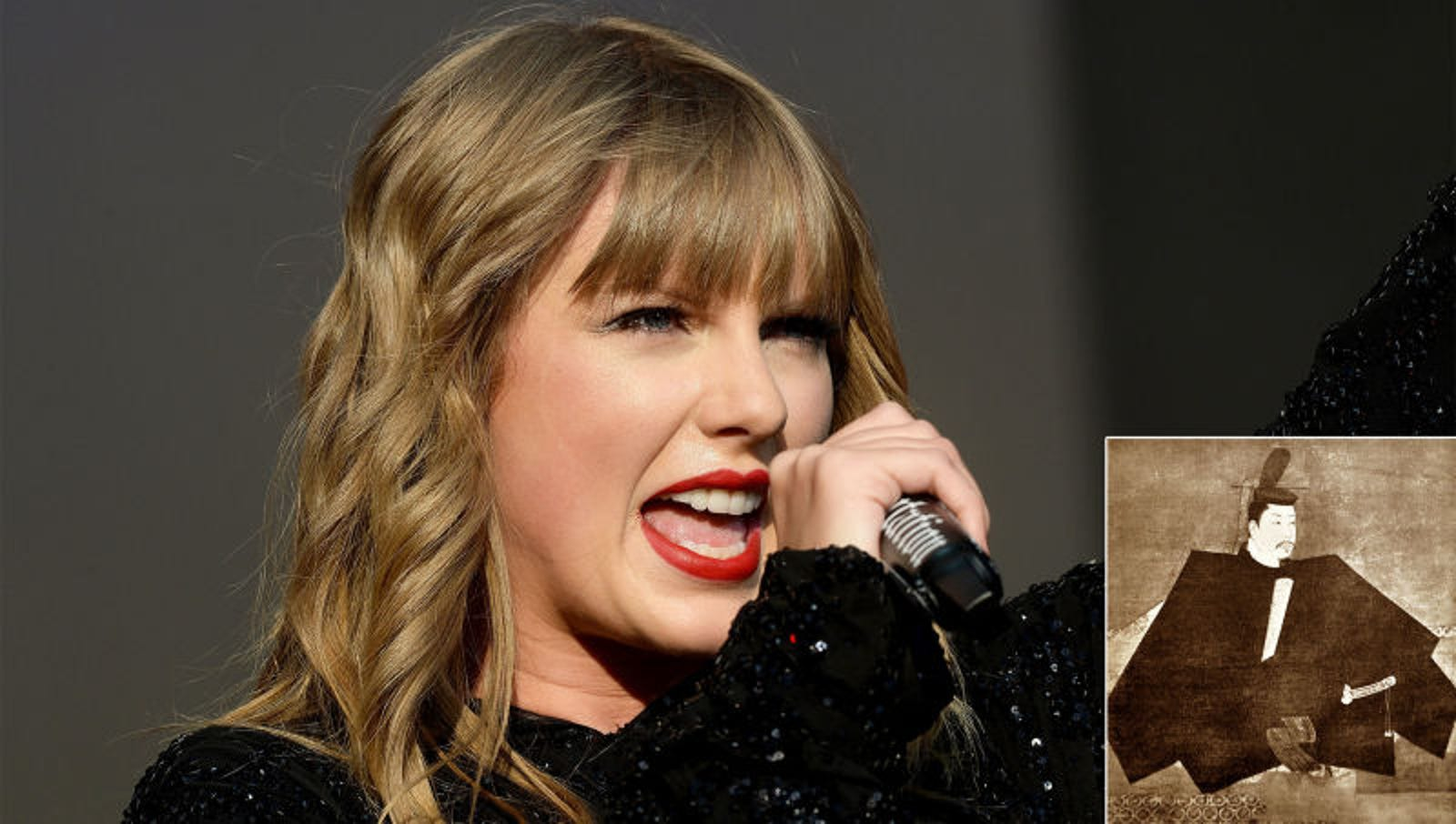 Taylor Swift Breaks Political Silence To Throw Support Behind Restoring Shōgun To Throne Of Japan