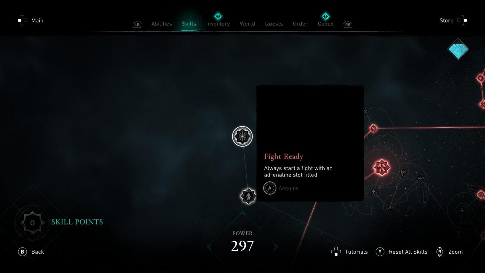 Illustration for article titled Si desconectas tu consola de Internet puedes obtener estas nuevas habilidades en Assassins Creed Valhalla