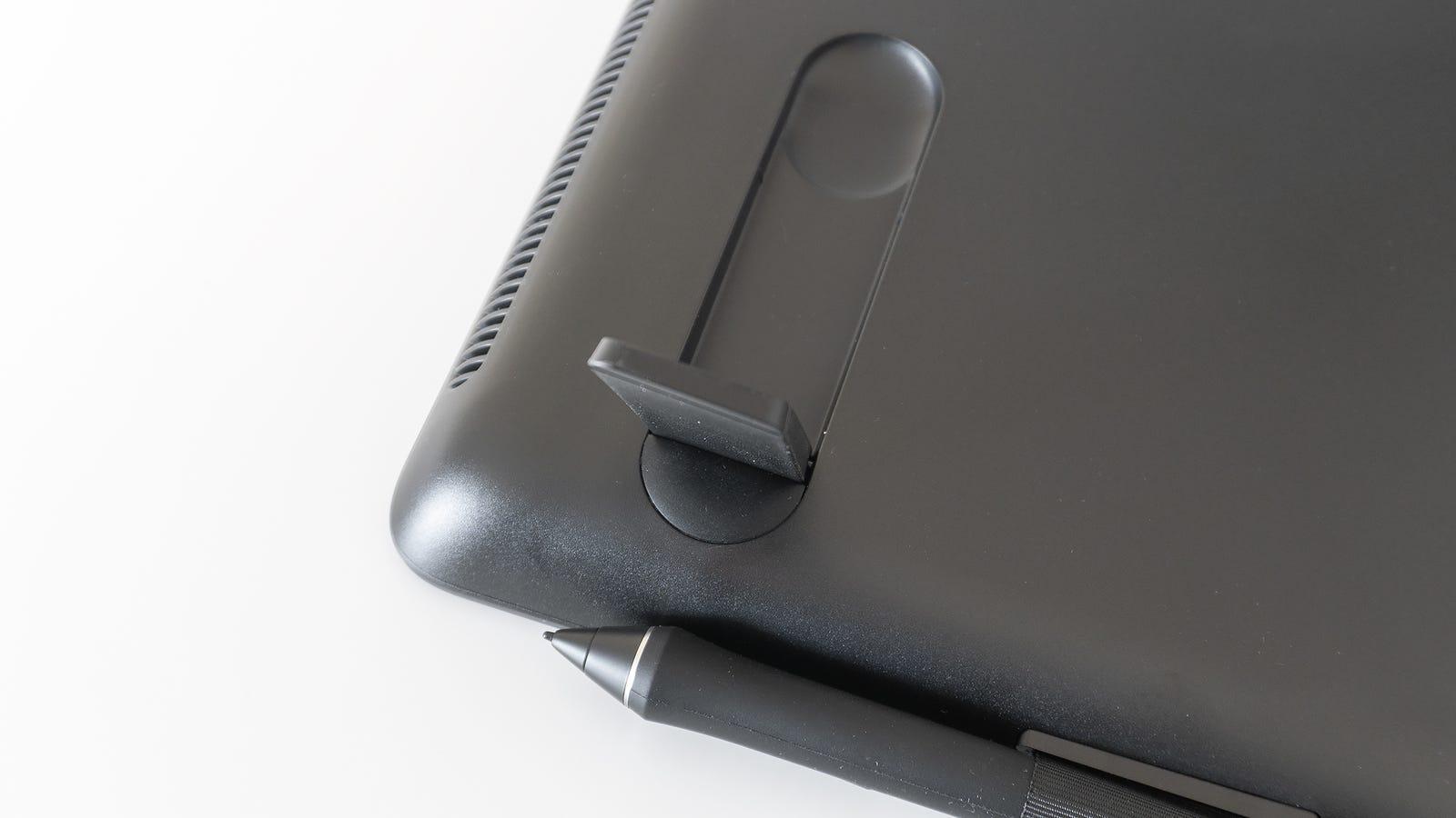 Illustration for article titled How Wacoms New Affordable Cintiq Beats the iPadem/em