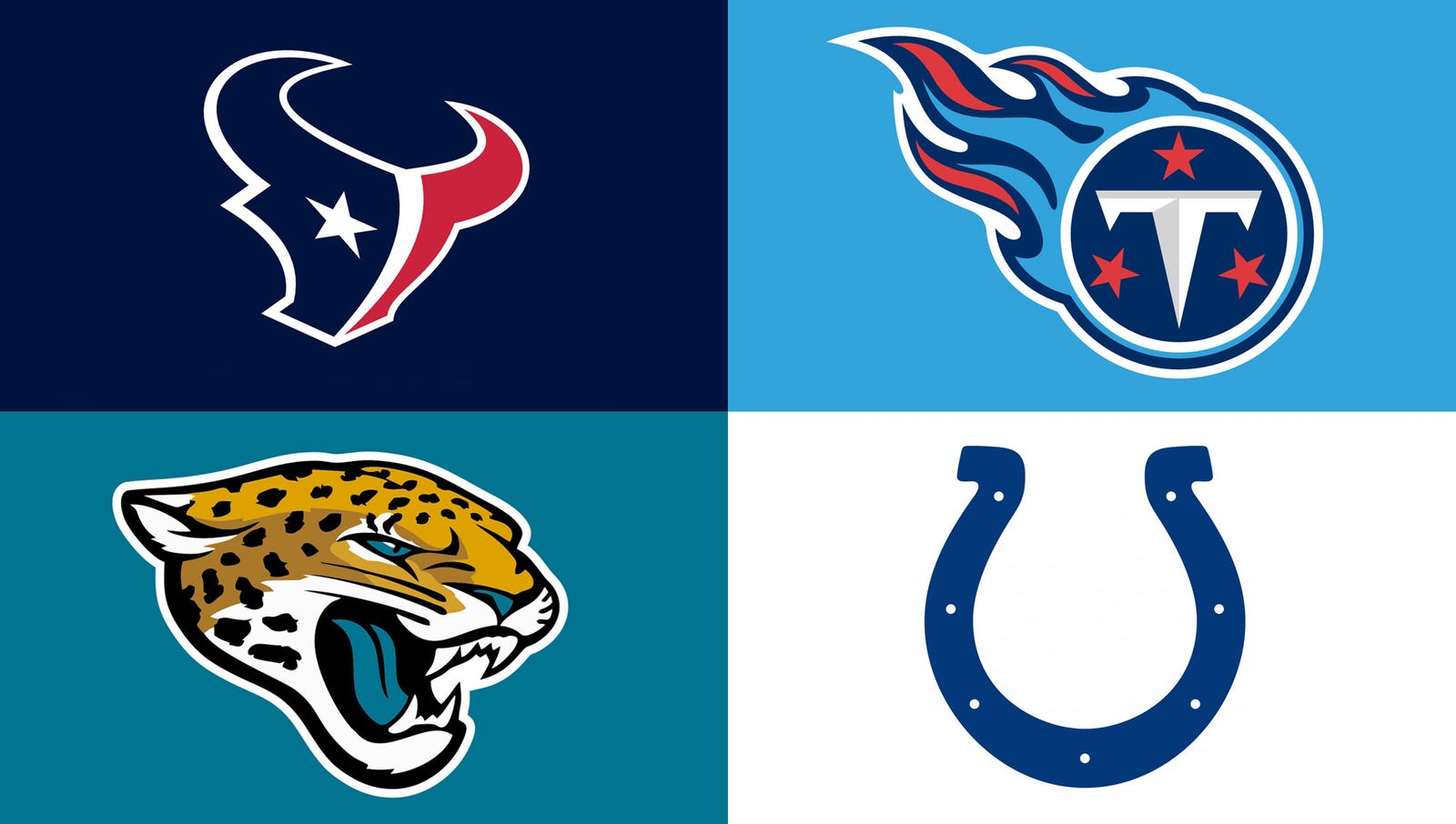 With the 2014 NFL season kicking off this week, Onion Sports has in-depth analysis on each team in the AFC South.