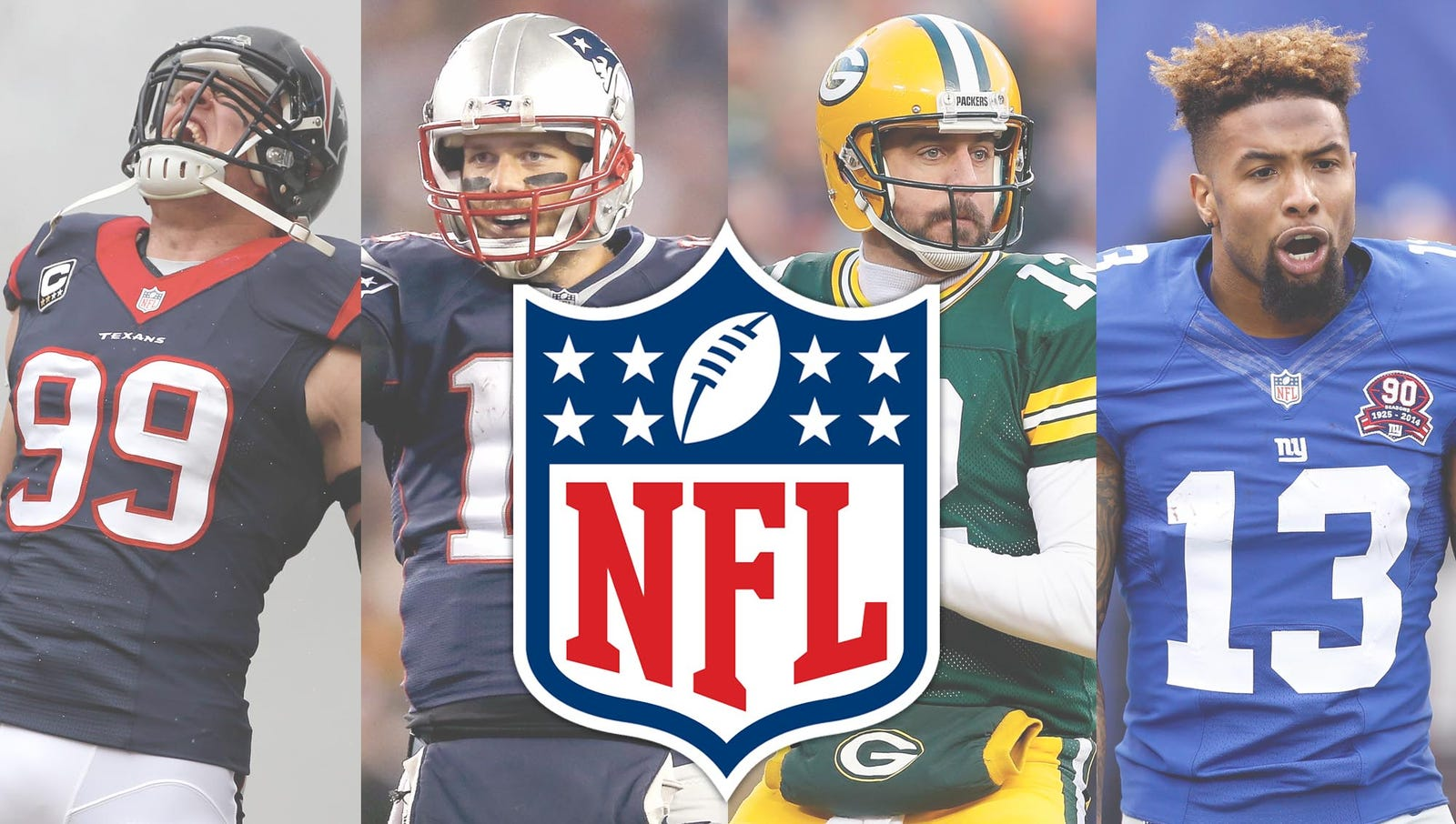 The 2015 NFL season is poised to be among the most memorable and eventful in league history, with several of the notable moments hopefully occurring on the field. Onion Sports breaks down everything you need to know before the season kicks off.