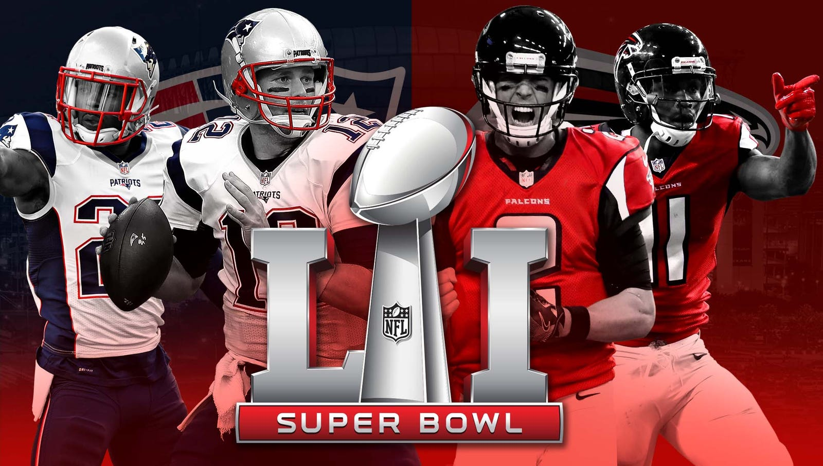 Quarterbacks Matt Ryan and Tom Brady both have what it takes to lead their team to victory, but only one will be eulogized 15 years from now as the champion of Super Bowl LI. Onion Sports offers the most in-depth preview of Sunday's game between the New England Patriots and the Atlanta Falcons.