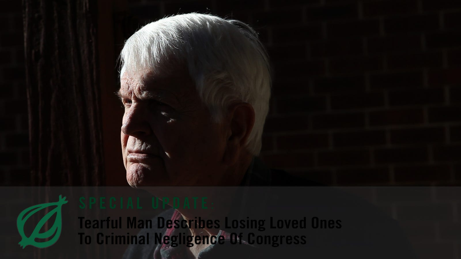 Congress Arrested On Manslaughter Charges