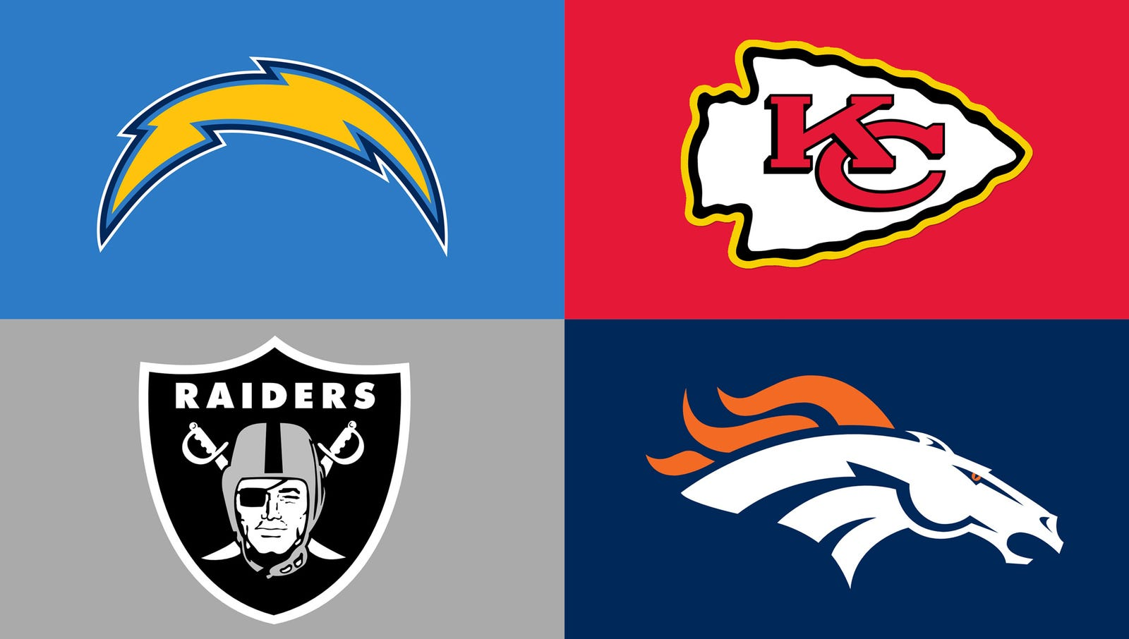 With the 2014 NFL season kicking off this week, Onion Sports has in-depth analysis on each team in the AFC West.