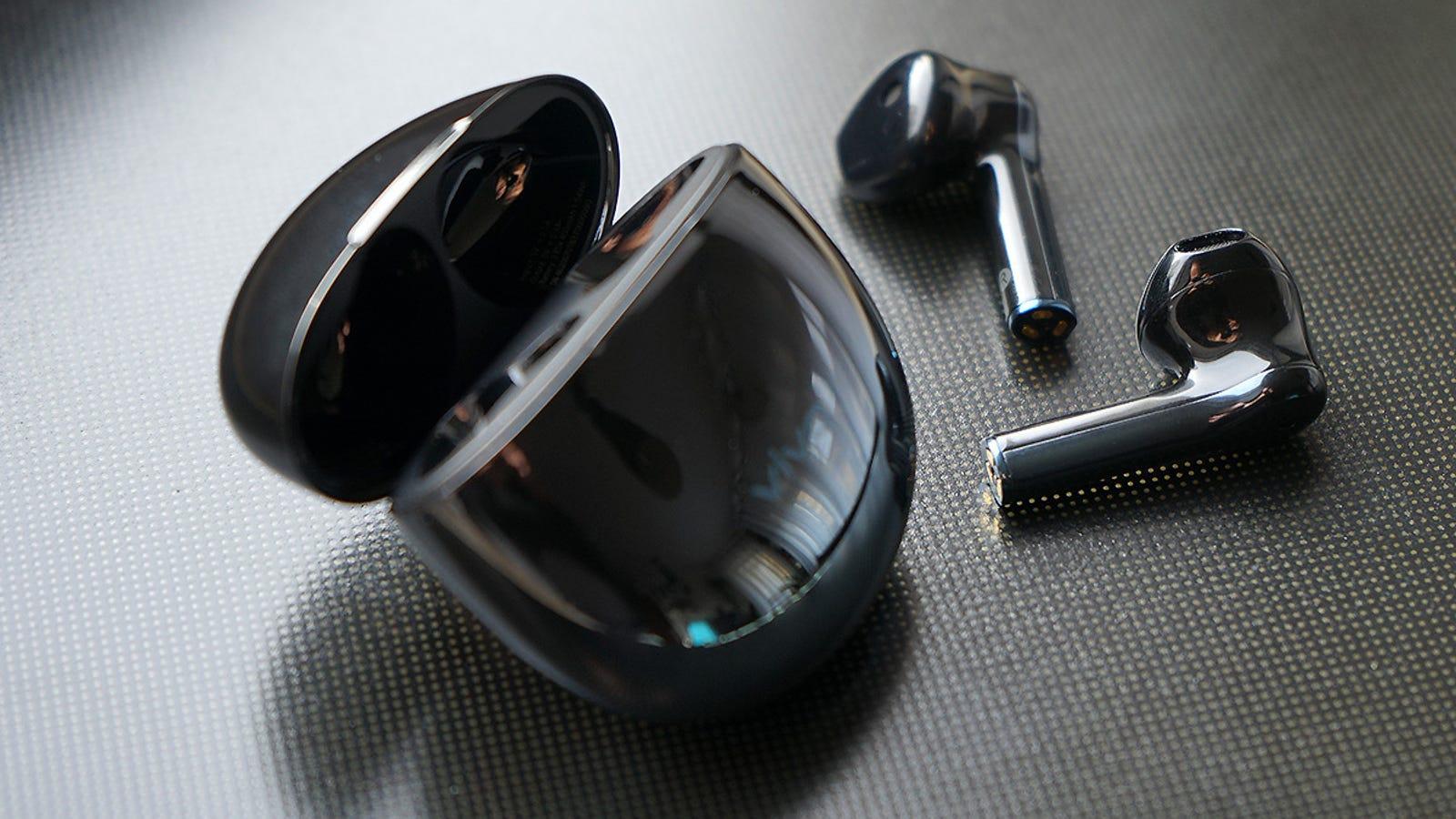 Los auriculares Vivo TWS Neo