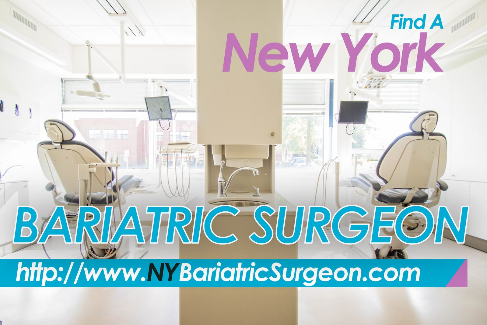 Illustration for article titled Find a NY Board Certified Bariatric surgeon for metabolic weight loss surgery or gastric bypassem/em