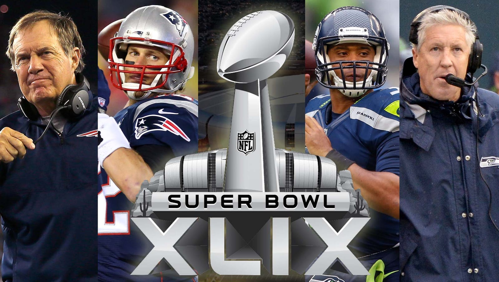 With Super Bowl XLIX set to kick off this Sunday in Arizona, Onion Sports previews the highly anticipated game between the Seattle Seahawks and the New England Patriots.
